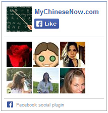 Facebook fan page image